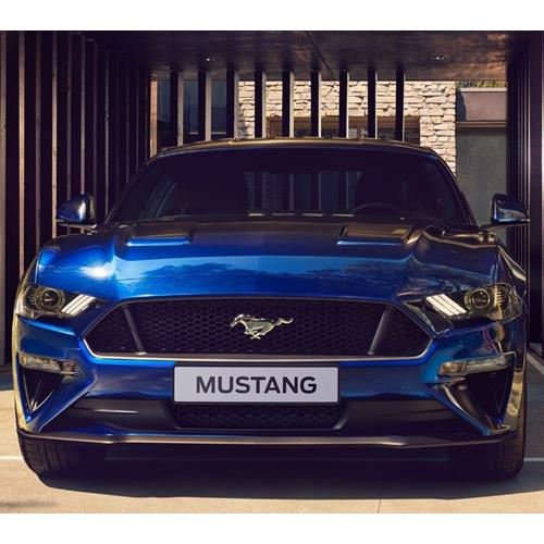 FORD MUSTANG EcoBoost 2.3 Fastback | Aut. | 290 CV | 2 Portas