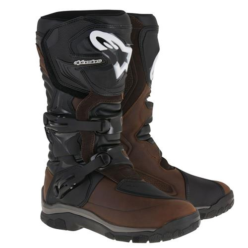 Botas Alpinestars COROZAL ADVENTURE DRYSTAR® BOOT OILED LEATHER