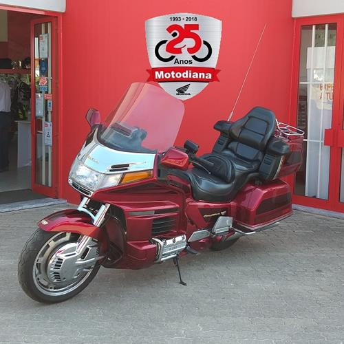 Honda Goldwing GL1500SE