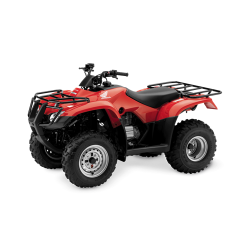 Honda TRX 250 Fourtrax