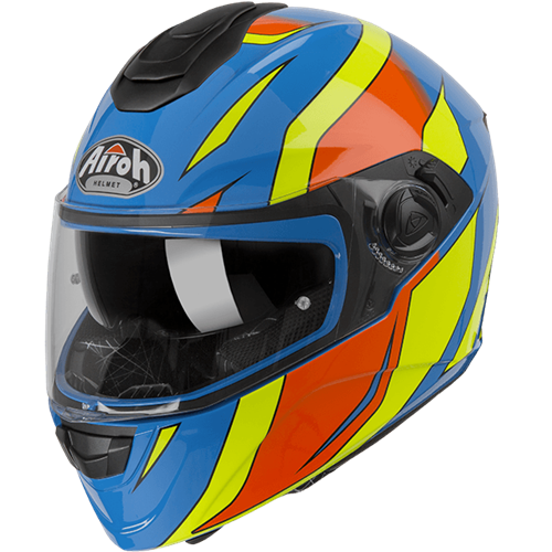 Capacete ST301 TIDE Azul Gloss 2019