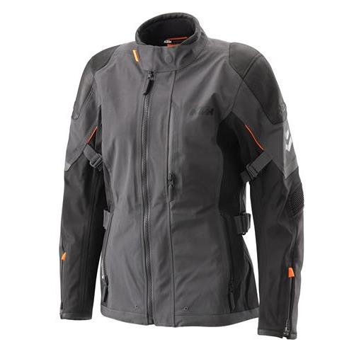 Woman HQ Adventure Jacket