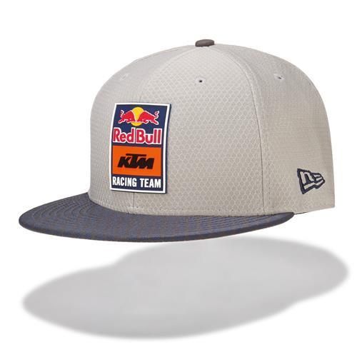 KTM RB KTM Racing Team Hex Era Hat Cinzento