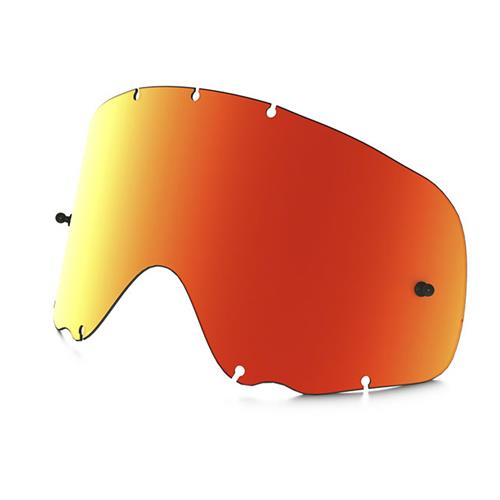 Lente OAKLEY Crowbar MX Fire Repl