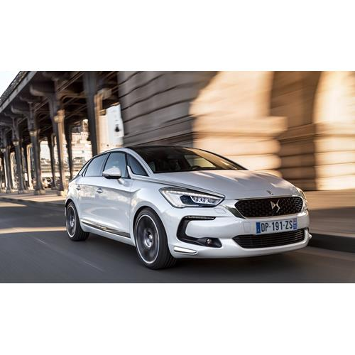 DS AUTOMOBILES DS 5 1.6 Blue HDi 120 S&S EAT6 So Chic | Aut. | 120 CV | 5 Portas