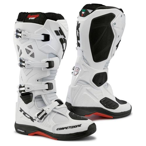 TCX Botas Comp Evo Michelin 2 Branco