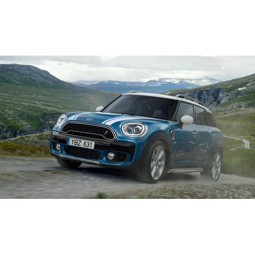 MINI Countryman YV91 + 2TB John Cooper Works ALL4 | Aut. | 231 CV | 4 Portas