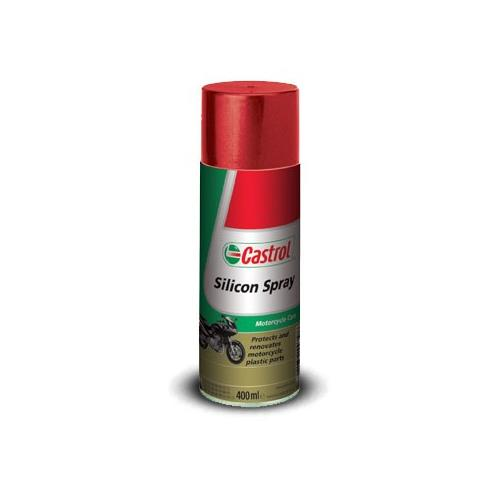 CASTROL Silicon Spray 12x0,4 l