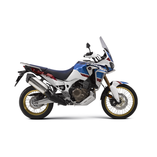 Honda Adventure Sports - Africa Twin DCT