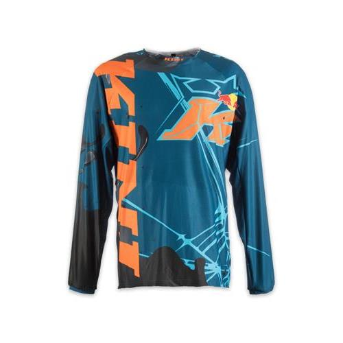 KTM KINI-RB Revolution shirt