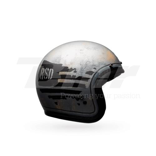 CAPACETE BELL CUSTOM 500 SPECIAL EDITION RSD 74