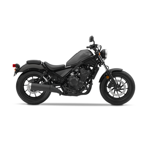 Honda CMX 500 Rebel 2019