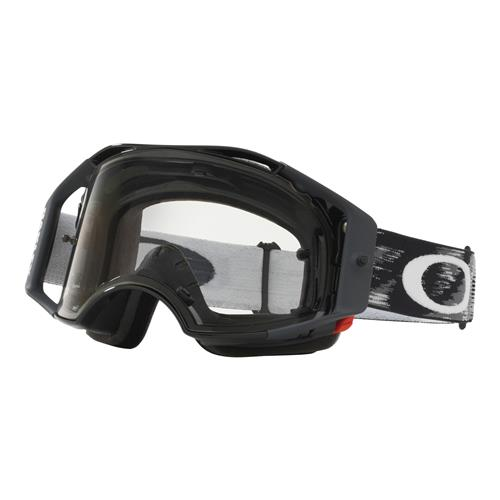Oculos OAKLEY AirBrake Jet Black Speed