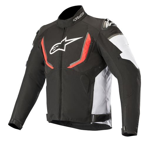 Blusão Alpinestars T-GP R v2 WATERPROOF JACKET