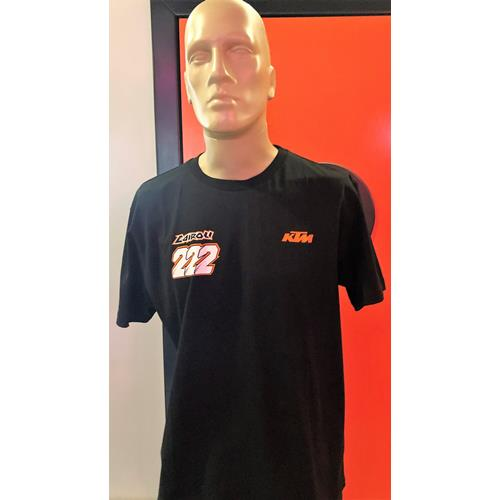 KTM Cairoli MX Fan T-shirt KTM
