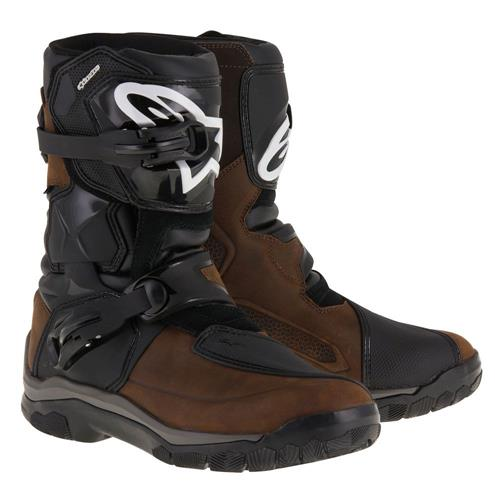 Botas Alpinestars BELIZE DRYSTAR® BOOT OILED LEATHER