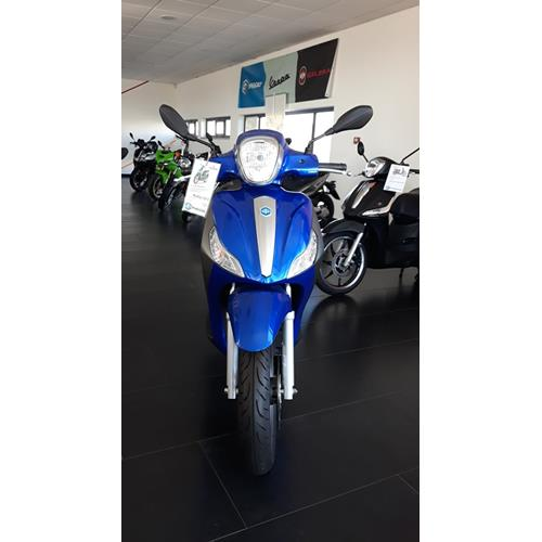 Piaggio Medley 125 S ABS Medley 125 S ABS