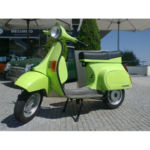 Vespa PK 50 XLS c/ kit 102cc