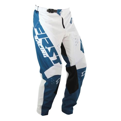 FIRST RACING Calça DATA EVO 2 Slate Blue 2020 FIRST