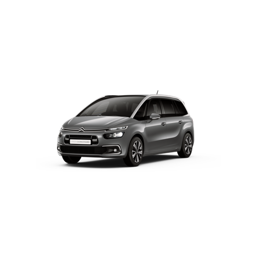 CITROËN C4 SpaceTourer Grand 2.0 BlueHDi 160 S&S EAT8 SHINE | Aut. | 5 Portas