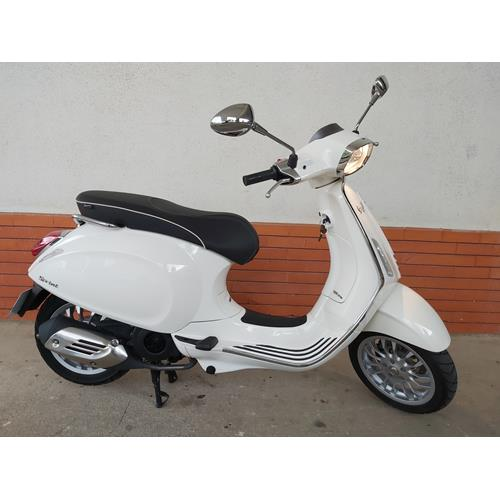 Vespa Sprint 125 ie 3V