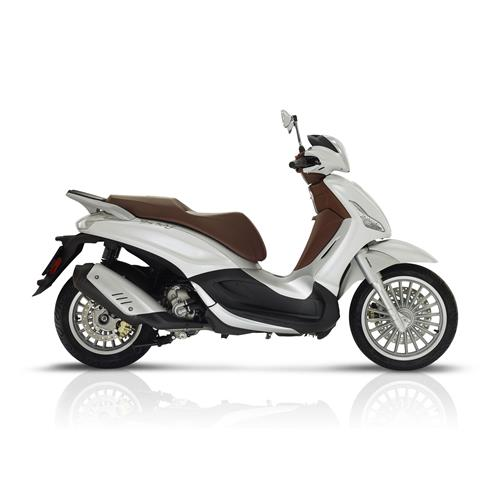 Piaggio Beverly 300 ABS