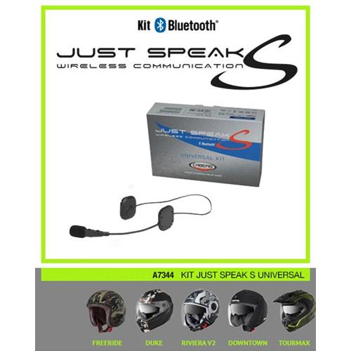 CABERG Kit Bluetooth Universal