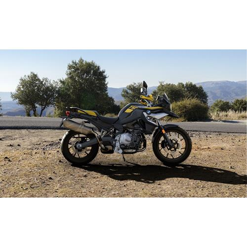 BMW F 750 GS - Edition 40 Years GS