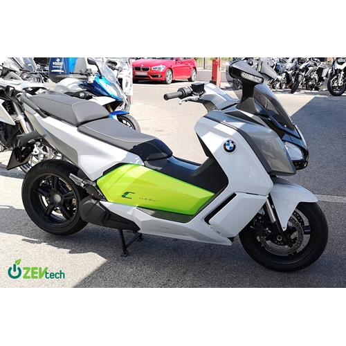 BMW C-Evolution C-Evolution