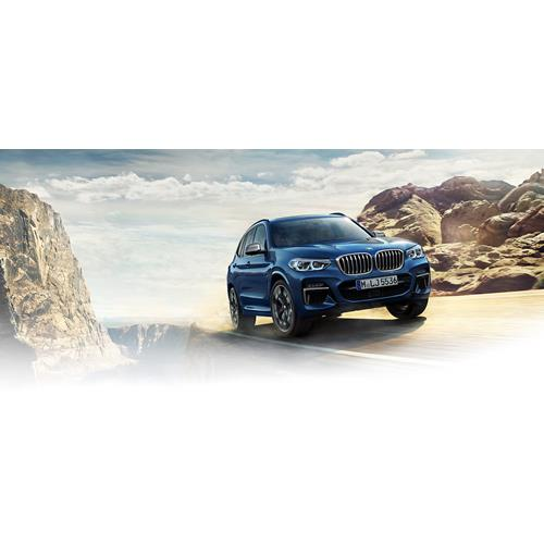 BMW X3 sDrive18d | Man. | 5 Portas