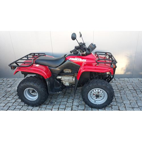 Honda TRX 250 Fourtrax Recon