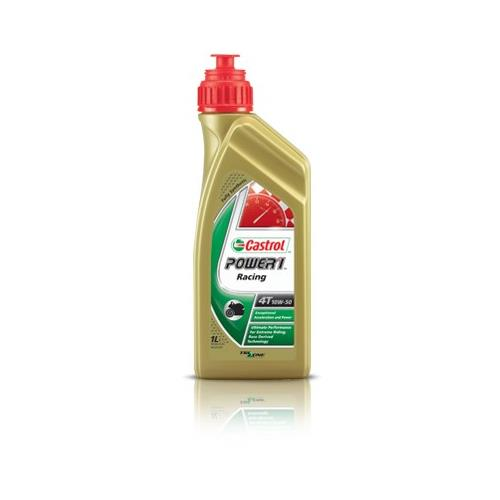 CASTROL Power 1 Racing 4T 10W-50 12X1 l