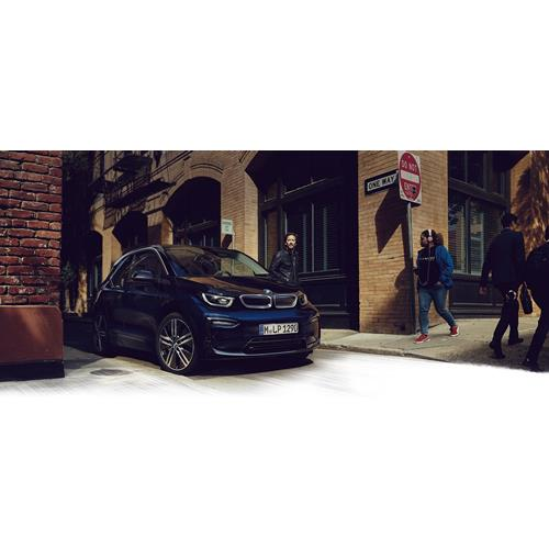 BMW i3s (94Ah) + Comfort Package Advance Auto | Aut. | 5 Portas