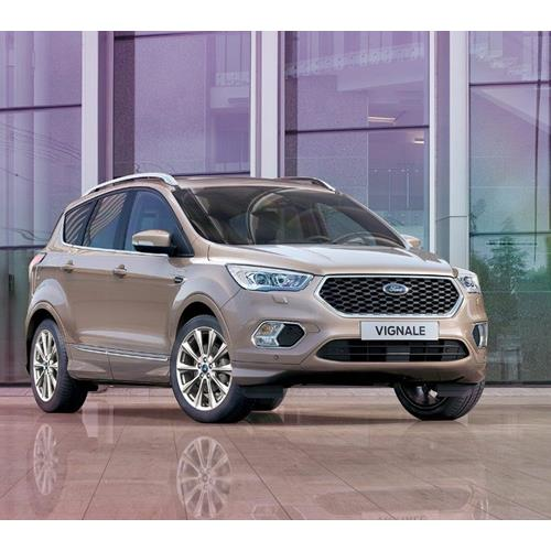 FORD KUGA TDCi 4x2  Auto-Start-Stop BUSINESS | Man. | 120 CV | 5 Portas