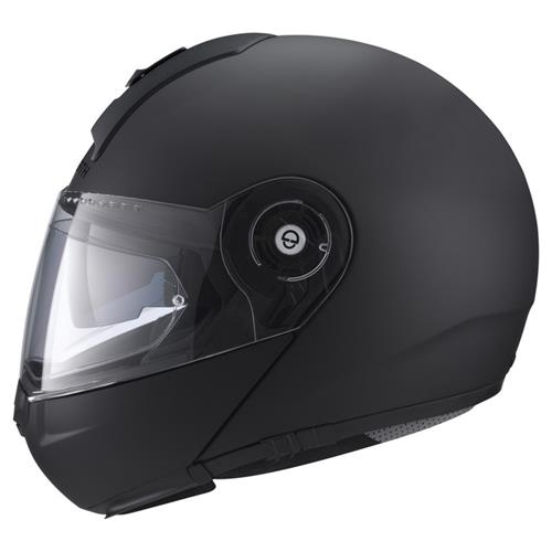 Schuberth Capacete C3 Basic Matt Black