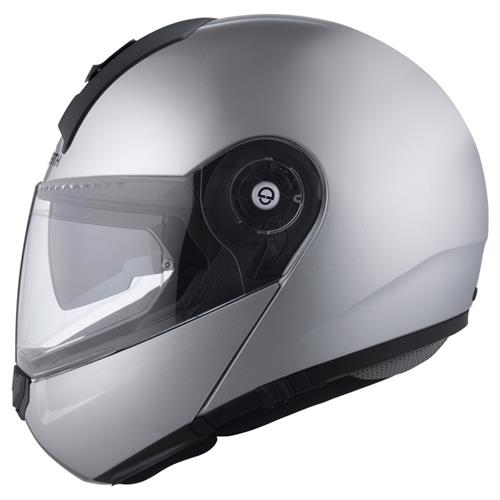 Schuberth Capacete C3 Basic Glossy Silver