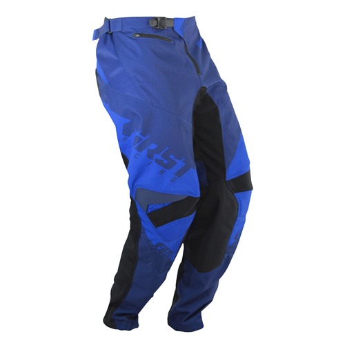 Calça SCAN RACE 2 Navy/Azul 2020 FIRST