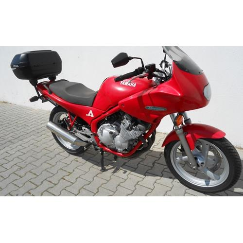Yamaha Diversion XJ600S