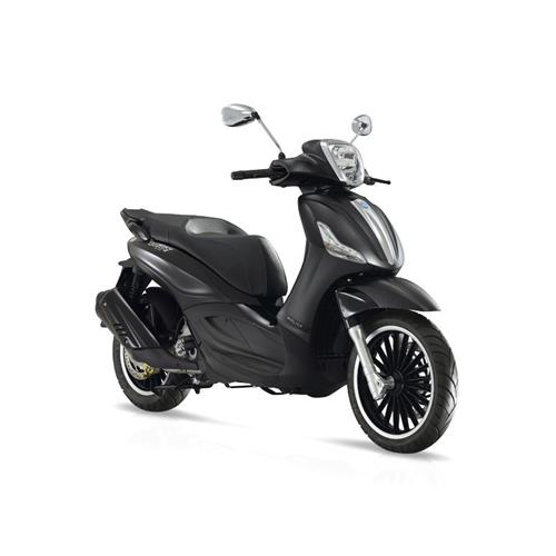 Piaggio Beverly 350 Sport Touring Police