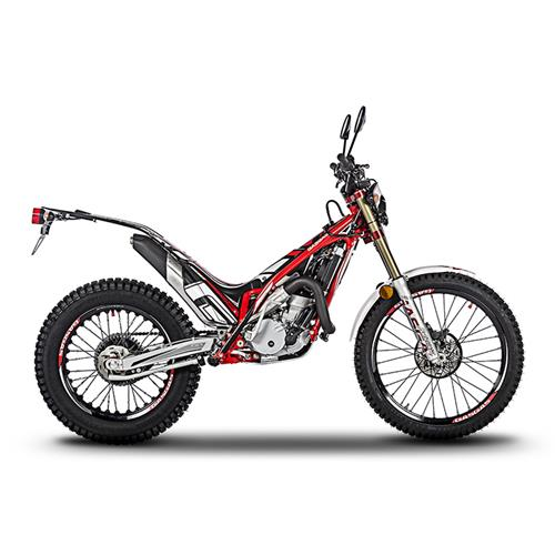 Gas Gas TXT Racing 125 E4