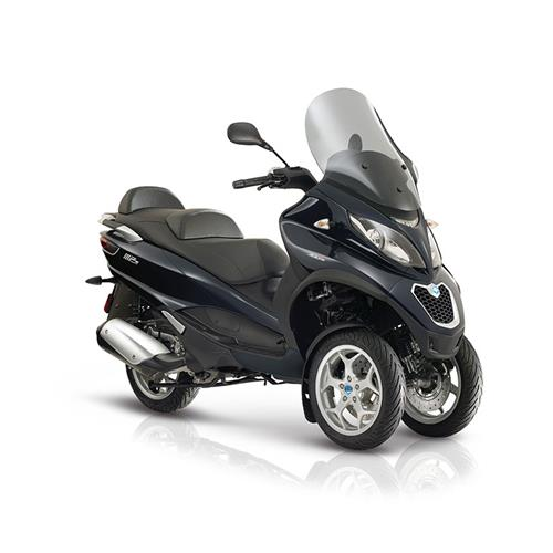Piaggio Mp3 350 LT ABS E4 Business