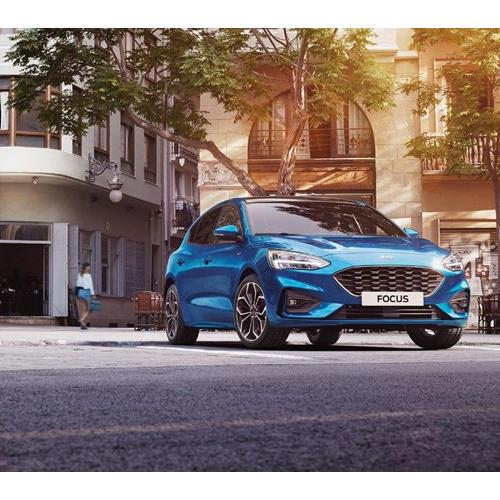 FORD FOCUS TDCi EcoBlue Auto-Start-Stop BUSINESS | Aut. | 120 CV | 5 Portas