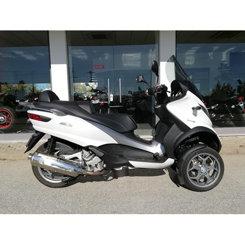 Piaggio MP3 500 LT Business ABS E4