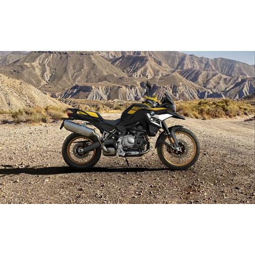 BMW F 850 GS Adventure - Edition 40 Years GS