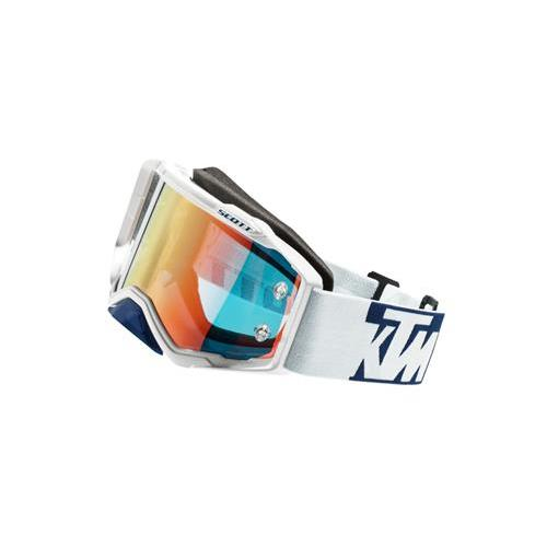 KTM Prospect Flash Goggles