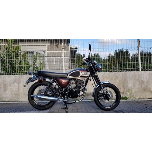 Mash Seventy Five Brown