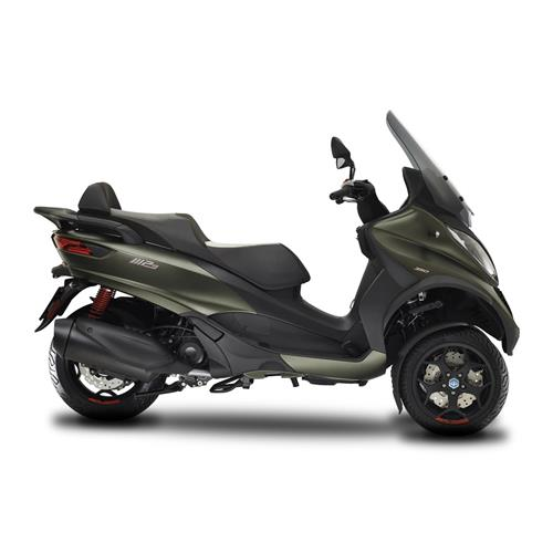 Piaggio MP3 350 LT Business