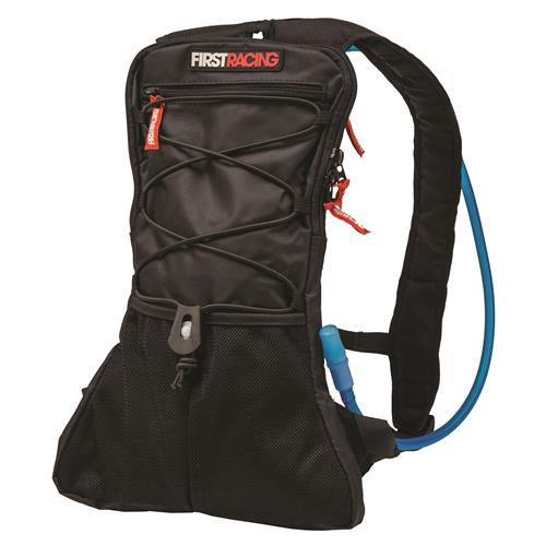 FIRST RACING Mochila H2O HYDRABACK