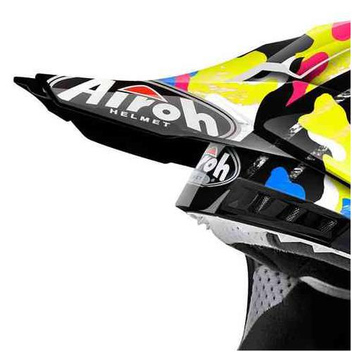 Pala Capacete CR901 ROOKIE Airoh