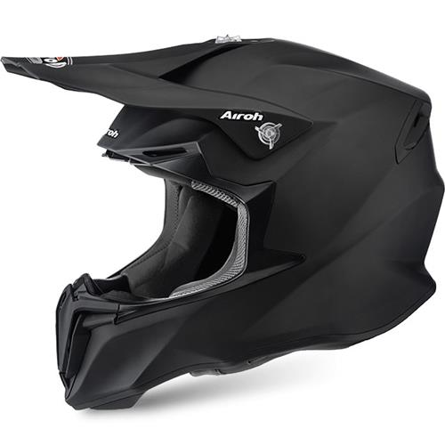 AIROH Capacete TWIST COLOR Preto Matt